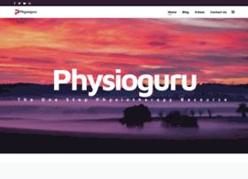 physioguru.com