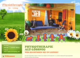 physioinleipzig.de