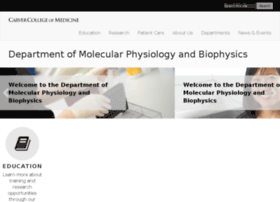 physiology.uiowa.edu