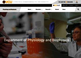 physiology.vcu.edu
