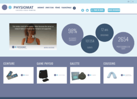 physiomat.com
