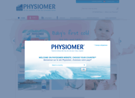 physiomer.com