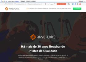 physiopilates.com