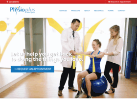 physioplushealth.com