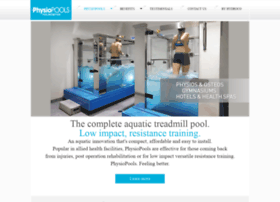physiopools.com