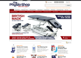 physioshop.co.uk