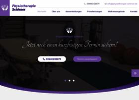 physiotherapie-schirner.de