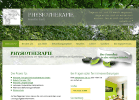 physiotherapiegoetschetal.de