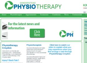 physiotherapycroydon.co.uk