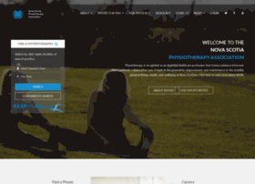 physiotherapyns.ca