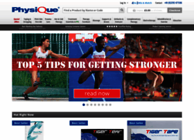 physique.co.uk