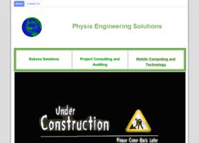 physisindia.com