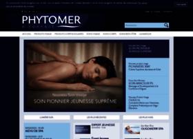 phytomer-econnect.com