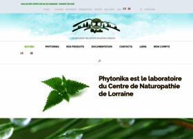 phytonika.com