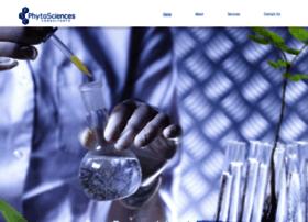 phytosciences.com