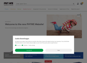 phywe.de