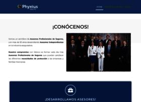 phyxius.com.mx
