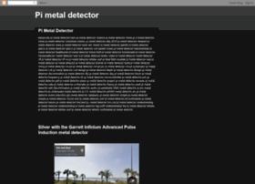 pi-metaldetector.blogspot.com