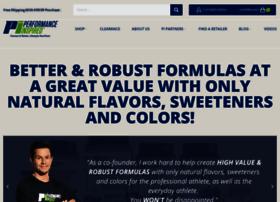 pi-nutrition.com