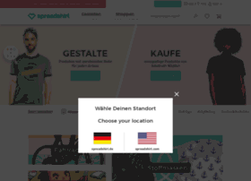pi-shop.spreadshirt.de