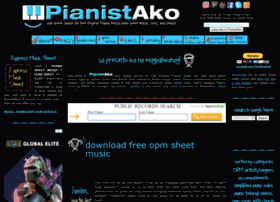 pianistako.blogspot.com