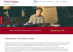 pianistdallas.com