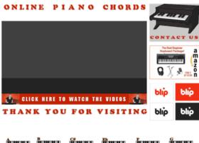 piano-chord.net