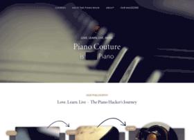 piano-couture.com