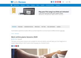 piano-lesson-software-review.toptenreviews.com
