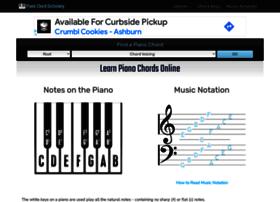 pianochorddictionary.com