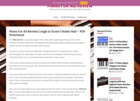 pianoforallreviews.com