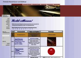 pianohaus24.com
