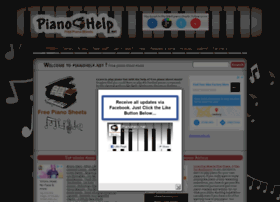 pianohelp.net