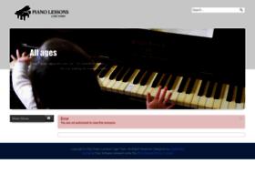 pianolessonscapetown.co.za
