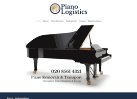 pianologistics.co.uk