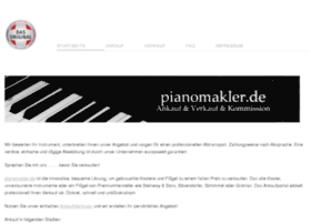 pianomakler.de