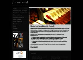 pianoman.nl