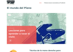 pianomundo.com.ar