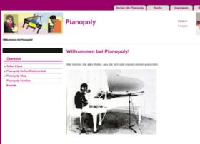pianopoly.com