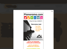 pianorama.com