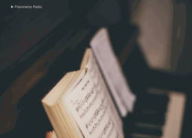 pianoramaradio.ru