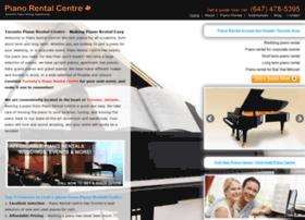 pianorentalcentre.ca