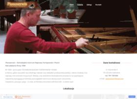 pianoserwis.eu