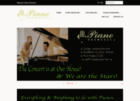 pianoshowcase.com
