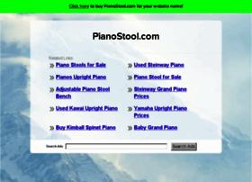 pianostool.com
