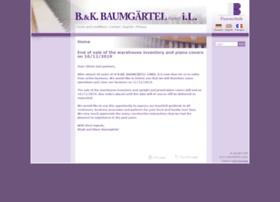 pianoteile-baumgaertel.de