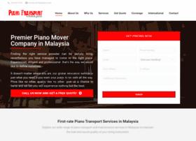 pianotransportmalaysia.com
