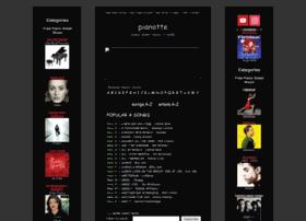 pianotte.szm.com