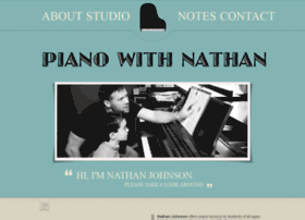 pianowithnathan.com