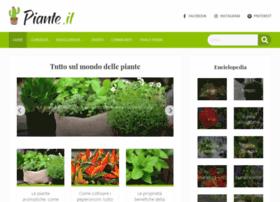 piante.it
